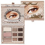 Too Faced Natural Eye Palette.  Look at the pretty, just look at it!  So awesome!