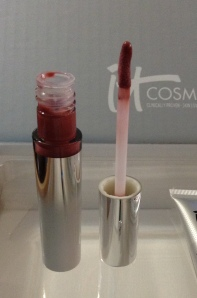 CC+ Lip Serum Hydrating Anti-Aging Color Correcting Creme Gloss in Love