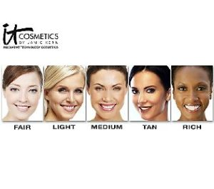 Shade Models available on the QVC Website