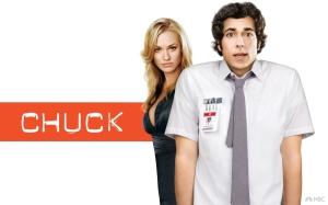 Chuck on Netflix