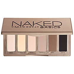 Naked Basics Eye Palette