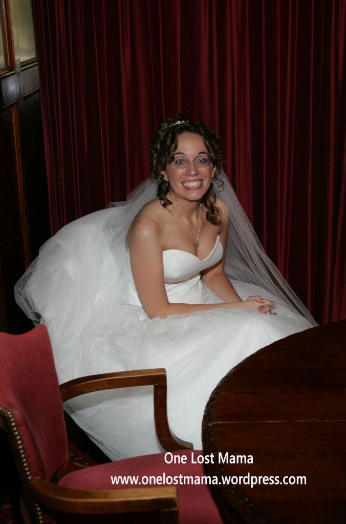 pre wedding chilling