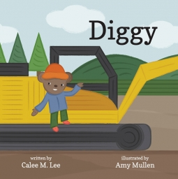 Diggy Cover