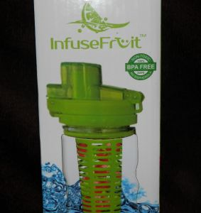This post sponsored by InfuseFruit