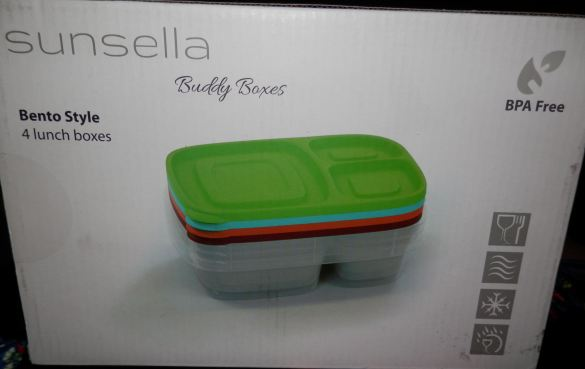 FTC: This post sponsored by Sunsella Buddy Box
